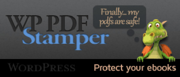 Watermark or Stamp on PDF While Selling Through WooCommerce