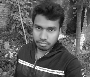 My GrayScale Image