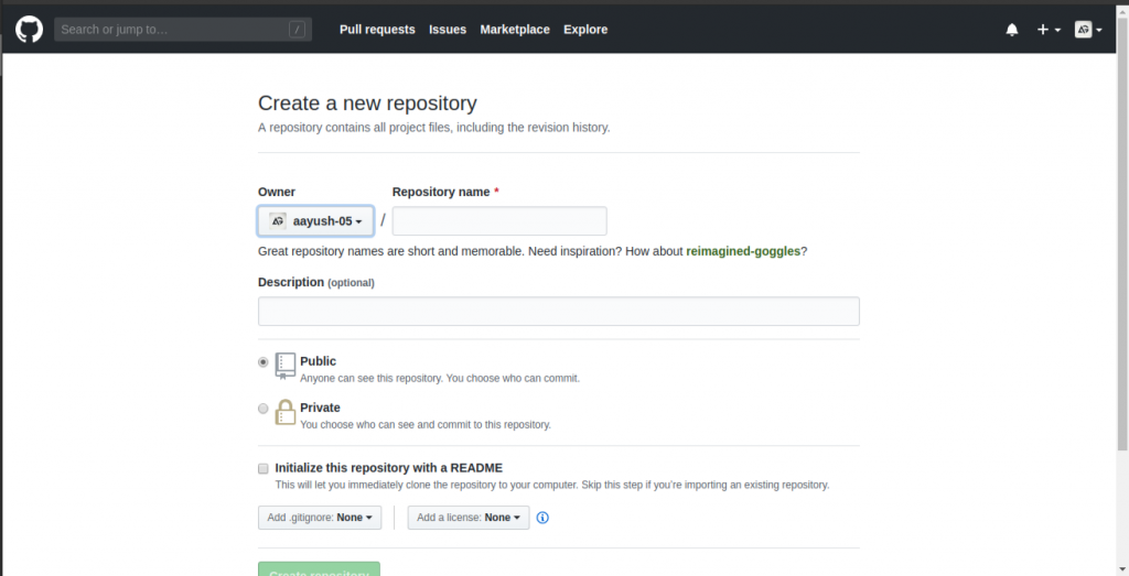What is GitHub and How to push your code on GitHub