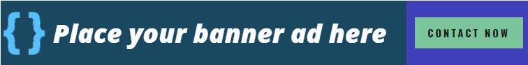 CodeSpeedy Banner Ad
