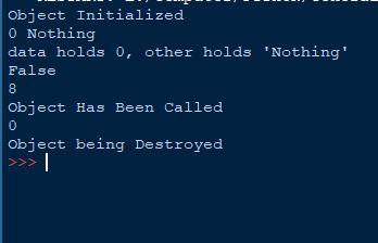 underscore in Python