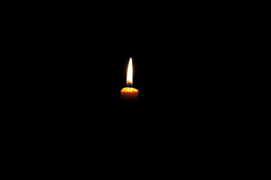 candle brightness