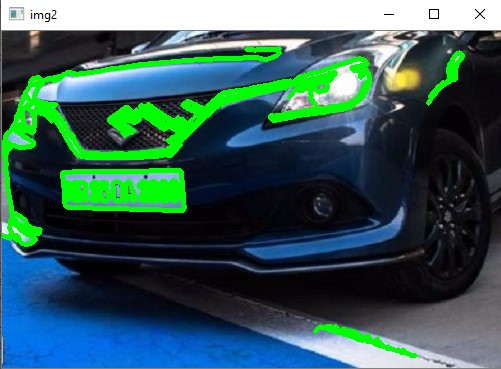 car scanning machine learning