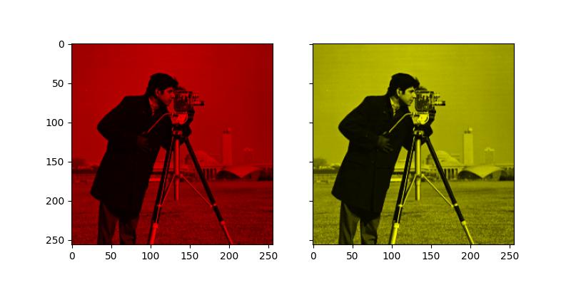 Fig. 5.5 Image tinting