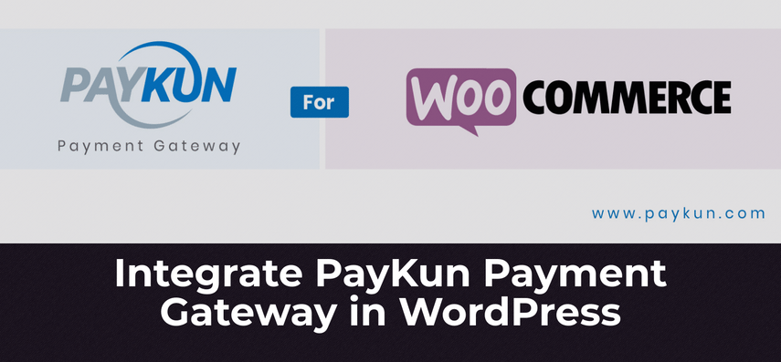 How to integrate PayKun Payment Gateway in WordPress
