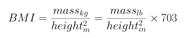 Build BMI Calculator in JavaScript