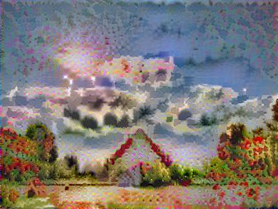 generated image tensorflow