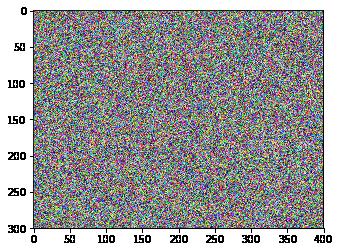 Neural style transfer in TensorFlow - Python
